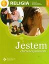 Jestem chrześcijaninem Klasa 4 Podręcznik Religia