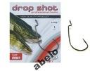 Haczyk Offsetowy Drop-Shot 2 / 5szt. op.