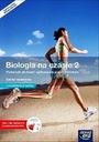 BIOLOGIA NA CZASIE 2 LO PODRĘCZNIK + CD + KOD 2016