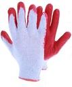 RĘKAWICE WAMPIRKI ROBOCZE rękawiczki 50 par F-VAT