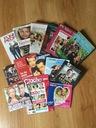 LARRY CROWNE, FANNY PEOPLE ..14 FILMÓW DVD