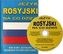 Język rosyjski na co dzień - Rozmówki