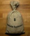 (Мешок BUNDESBANKU - B - 5 Кг ИНОСТРАННЫХ монет) доставка товаров из Польши и Allegro на русском