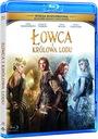 ŁOWCA I KRÓLOWA LODU WERSJA ROZSZERZONA Blu-ray
