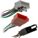 PANASONIC CQ 123 Connector DFX HR RX HX RDP DP VCD MX