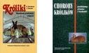 Króliki towarowa hodowla chów + Choroby królików