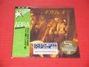 ABBA s/t`75 SHM-CD JAPAN OBI miniLP 2016 bonus NEW
