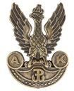 Orzeł Armii Krajowej do czapek Orzełek AK