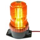 Kogut Lampa błyskowa ostrzegawcza LED 12V 24V 48V