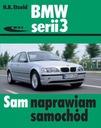 BMW SERII 3 SAM NAPRAWIAM typu E46 nowa folia