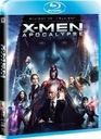 X-Men: Apocalypse 3D (2xBlu-Ray) FOLIA PL