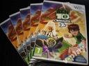 Ben 10: Omniverse 2 Wii  [FOLIA] Wys. 24h z PL