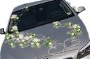 POLA LenaDekor dekoracja samochodu stroik ozdoba