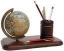 Globus Kubek / przybornik na długopisy NA PREZENT