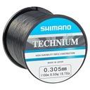 Shimano Technium 0.35mm 2017 R