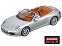CARRERA DIGITAL 132 Porsche 911 S Cabriolet 30773