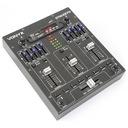 Mikser Dj'ski Vonyx STM2270 SD USB MP3 BT GW. 3L