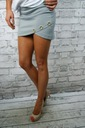 LipMar sexowna spódniczka mini kolory S 36 Marka inna