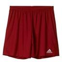 Spodenki Adidas PARMA 16 (AJ5881) r. S czerwone
