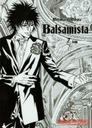 BALSAMISTA 7 Mitsukazu Mihara