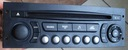 RADIO CD rd4PEUGEOT307 PARTNER807 207 3008 5008KOD