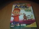 Gra PC Adibu Czytam i liczę 5-6