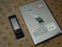Modem GSM MERLIN X950D ExpressCard PCIMCIA iPlus !