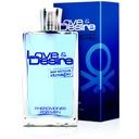 Parfüm mit Pheromonen LIEBE LUST MÄNNER NEU 50 ml
