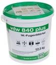 Fuga do Bruku VDW 840PLUS 12,5kg NATURALNY