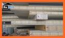 Płyta obornicka warstwowa płyty II GAT 40mm-140mm