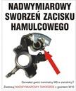 PROWADNICA M10 ZACISKU HAMULCOWEGO VAG 251615219