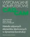 Metoda sztywnych elementów KRUSZEWSKI WNT def W26