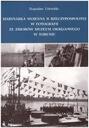 Marynarka Wojenna w fotografii II RP statki MW