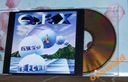 Q.F.X you got the power QFX złoty dysk GOLD DISC