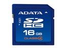 SZCZECIN Karta SecureDigital SD 16GB ADATA CLASS4
