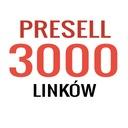 Pozycjonowanie - 3000 linków Presell page | SEO