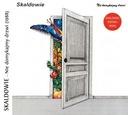 SKALDOWIE Nie domykajmy drzwi CD remaster 7 bonus