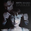 darbis FIFTY SHADES DARKER PL CD 50 Twarzy Greya