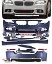 бампер bmw f10 m pakiet m performance tylny пороги2