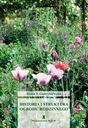 Projektowanie ogrodu i krajobrazu. Wybór tekstów