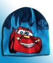 H&M czapka CARS ciepła __ 92 / 98 / 104
