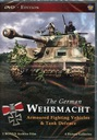 WEHRMACHT ARMOURED VEHICLES AND TANK DEFENCE DVD
