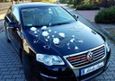 Dekoracja samochodu ozdoby na auto do ślubu STROIK