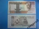 Ghana Banknot 50 Cedis 1980 P-22b ! UNC