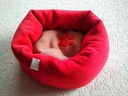 Ponton materac poduszka dla kota, świnki, królika
