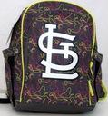 Plecak Torba Basseball MLB St. Louis Cardinals