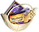 Kosz koszyk prezentowy koszyk upominkowy Słodyczy