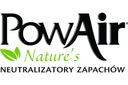 PowAir Блок нейтрализатор запахов , поглотитель