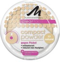MANHATTAN CLEARFACE Powder Puder antybakteryjny 77