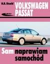 VW PASSAT OD PAŹDZIERNIKA 1996 DO LUTEGO 2005